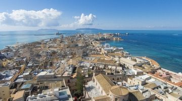 Your stay in Trapani